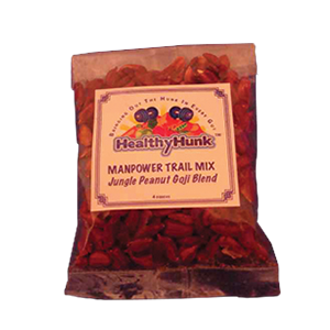 Manpower Trail Mix
